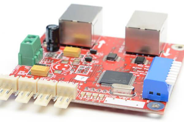 LED distributor 2
