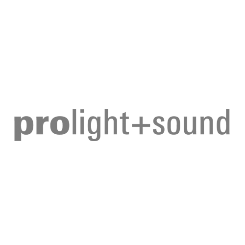 Prolight&Sound logo