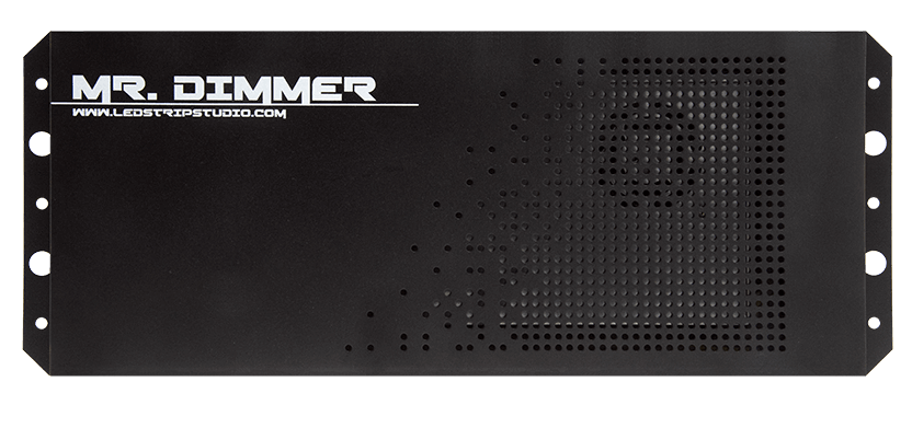 mr. dimmer - top side view
