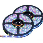 pro digital led strips 42/m