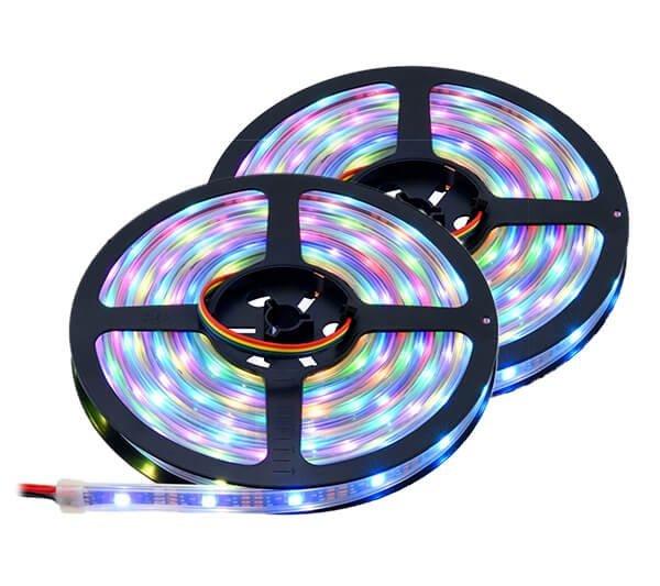 pro digital led strips 42/m