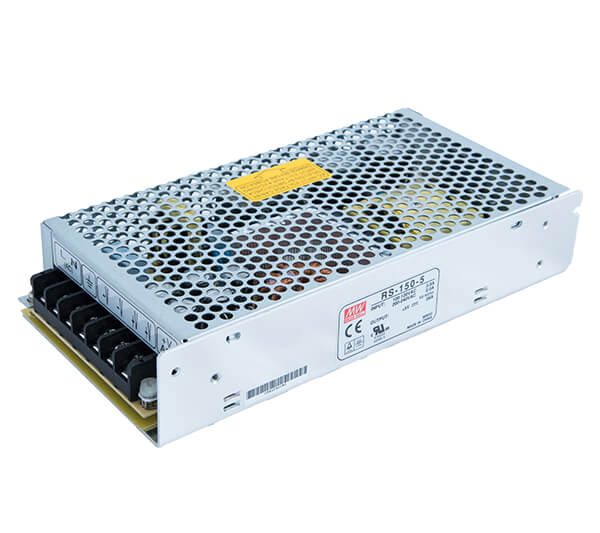 power supply RS-150-5