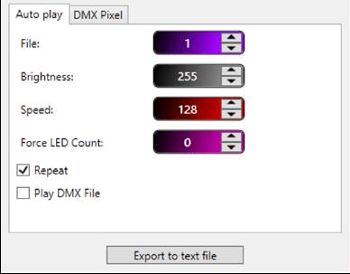 Tutorial: SPI LED Controller - 1024 RGB/RGBW LED pixel controller
