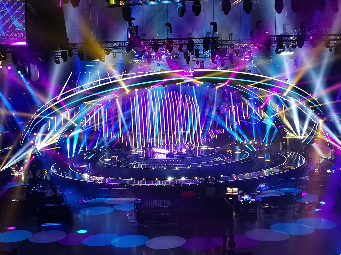 powered LEC_installations eurovision 2018